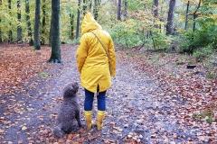 Spaziergang im Regen :)