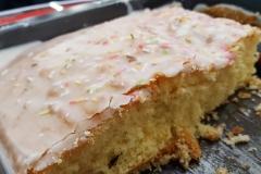 leckerer Kuchen