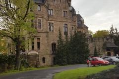 Das Hotel Schloss Garvensburg